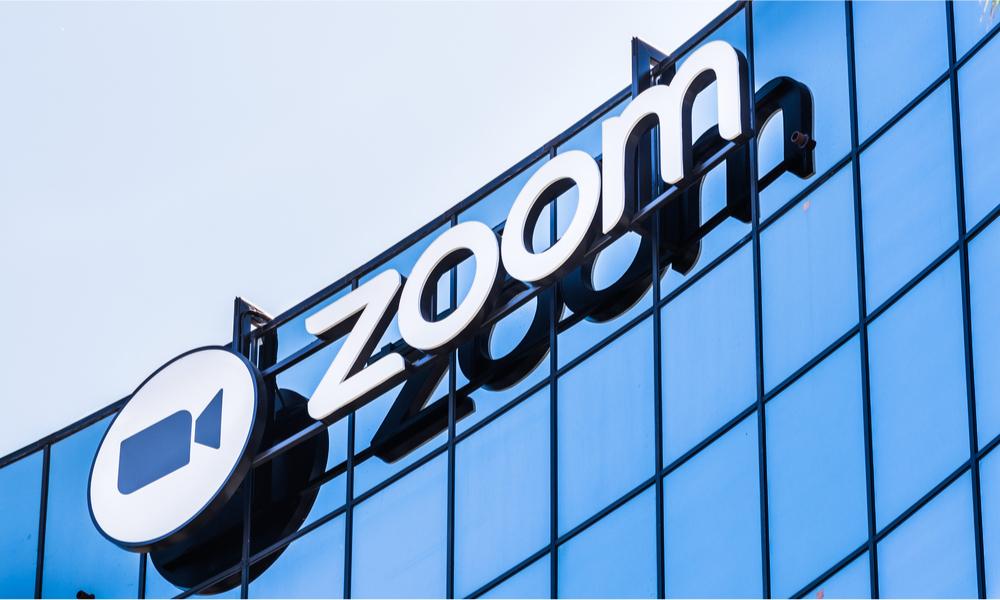 Компанія Zoom визнала, що у сервісі немає 300 млн щодня активних користувачів