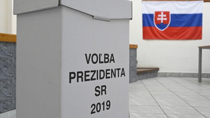 16 березня у Словаччині обирають президента. Глава словацької держави має здебільшого представницькі функції.
