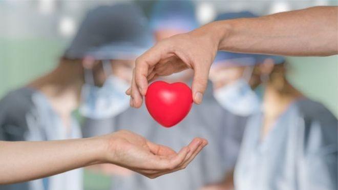 1 січня з'явилась надія для багатьох хворих, які чекають на трансплантацію. З 2019 року в Україні почав діяти новий закон