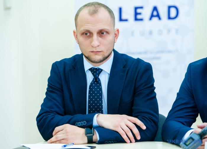 Володимира Феськова призначили директором Агентства регіонального розвитку