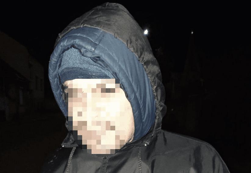 Працівники кримінальної поліції встановили, що до крадіжки чужого майна причетний раніше судимий мукачівець.