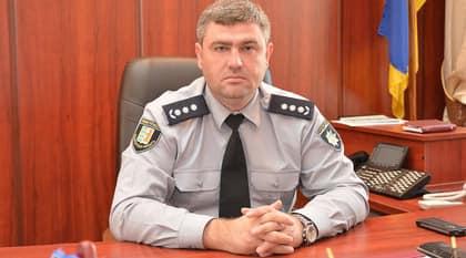 Місце Романа Стефанишина займе заступник начальника Внутрішньої безпеки Національної поліції Андрій Рубель.