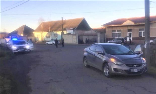Трагедія сталася в селі Верхній Коропець Мукачівського району.