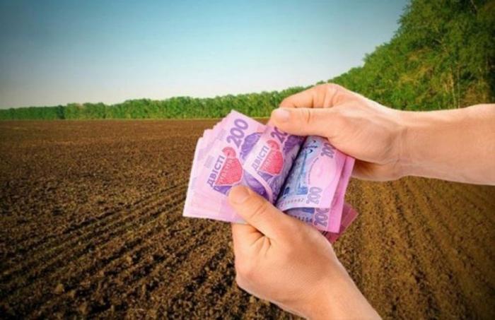 Від оподаткування звільняються власники земельних ділянок, отриманих в порядку безоплатної передачі.