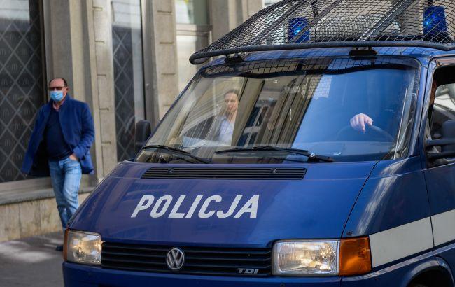 Українці входили в банду, яка займалася викраденням та скупкою краденого транспорту.