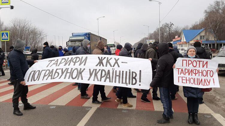 Цифри в січневих платіжках неприємно здивували багатьох українців.