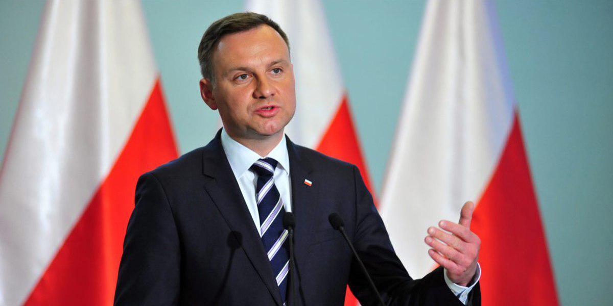 Польський президент вдячний українським заробітчанам