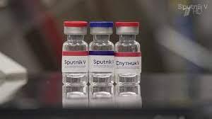 """Документ про вакцинацію від коронавірусу російським препаратом """"Спутник V"""" не дає іноземцям права в'їзду до України."""