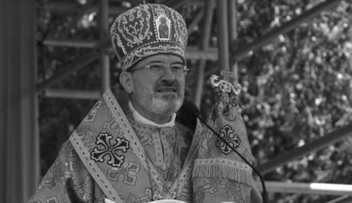 Епископ Мукачевской епархии греко-католической церкви Милан Шашик умер вечером 14 июля на 67 году жизни. Похороны состоятся 20 июля.