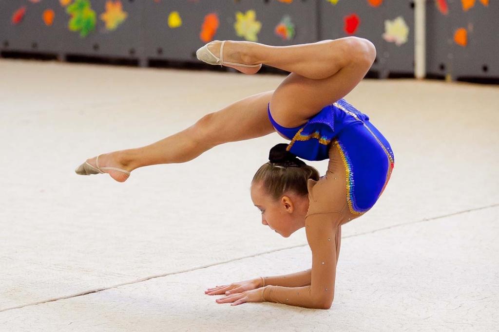 Фото спортивная гимнастика дети