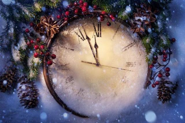 За давньою традицією, по зустрічі Нового Року, із 31 грудня на 1 січня, другого дня на Закарпатті, а зокрема, й на Перечинщині,  ідуть вінчувати.