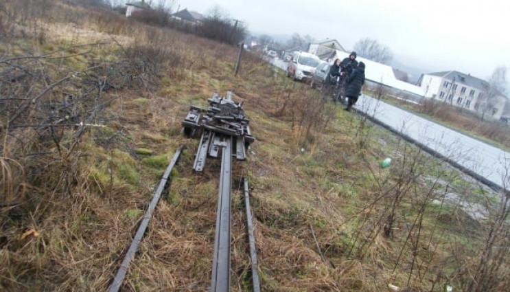 Олексій Петров пообіцяв вирішити питання стосовно автентичної залізниці.