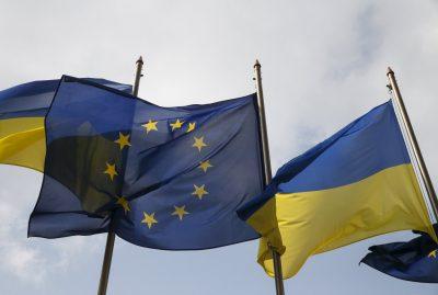 Брюссель відклав зустріч Ради асоціації Україна-Євросоюз, - повідомило DW.com