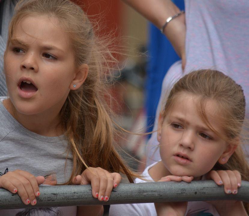 За 10 років в Україні кількість дітей зменшилася удвічі: з 14 до 7 мільйонів
