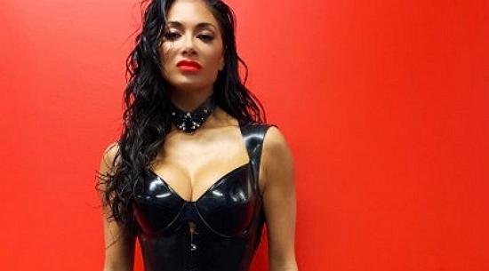 Вокалістка гурту The Pussycat Dolls Ніколь Шерзінгер порадувала підписників в Instagram свіжим спокусливим кадром.