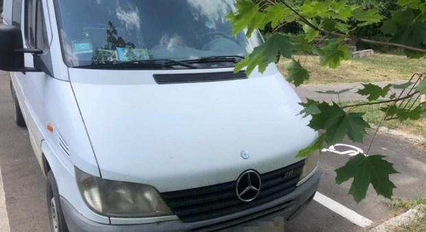 Дорожньо-транспортна пригода трапилася у селі Бене. Там мікроавтобус збив хлопчика-пішохода.