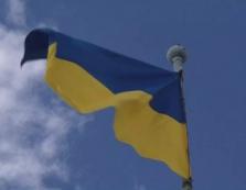 """""""Прапор як оберіг"""": Незалежність під синьо-жовтим стягом (ВІДЕО)"""