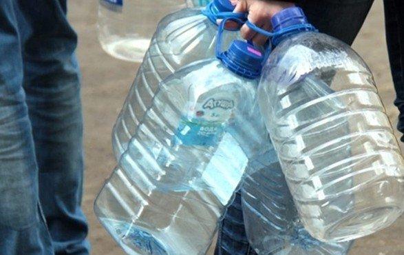 Жителі більше двох десятків вулиць залишаться без води.