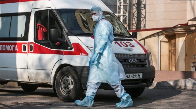 На Закарпатье 6 человек умерло с подтвержденным диагнозом COVID-19 методом ПЦР.