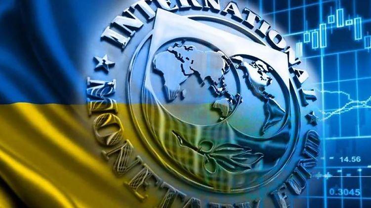 Україна може залишитися без грошей МВФ.
