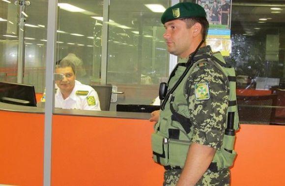У Львові затримали розшукуваного Інтерполом угорця.