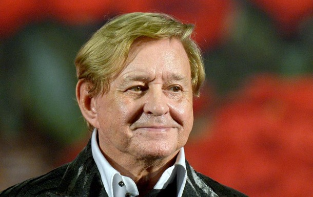 Знаменитий радянський режисер, який народився у Львові, в кінці жовтня був госпіталізований з коронавірусом.