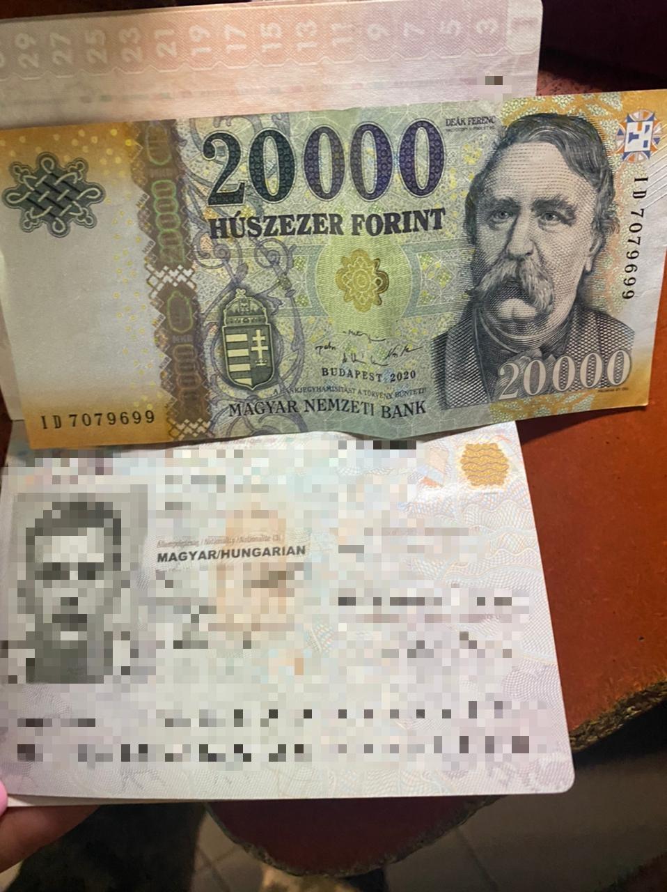 Впродовж минулої доби подорожуючі під час перетину кордону шість разів пропонували прикордонникам Мукачівського загону хабарі.