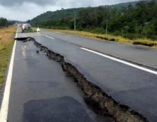 Закарпаття перебуває під постійною загрозою великого землетрусу