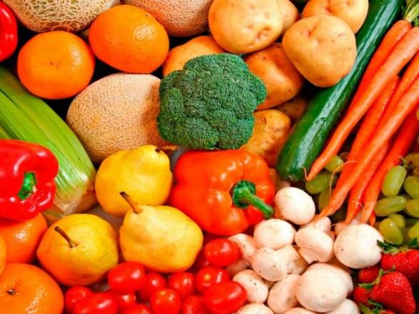 Ціни на овочі в Україні припинять стрімке зростання і стабілізуються наприкінці травня – початку червня.