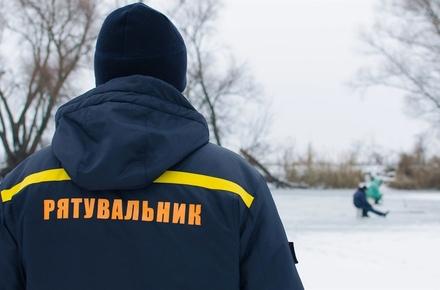 Закарпатські та чеські рятувальники продовжують спільно опікуватися безпекою людей у Карпатах.