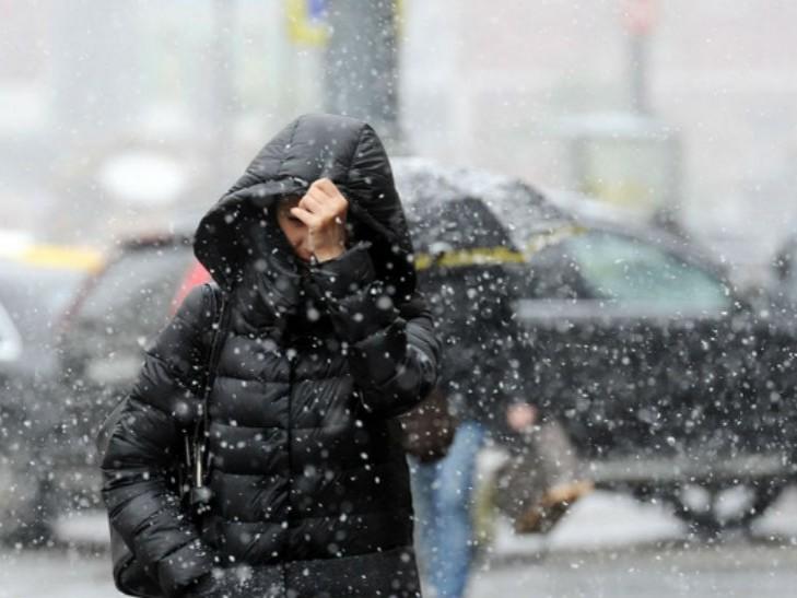 Укргідрометцентр попереджає про погіршення погодних умов по всій Україні
