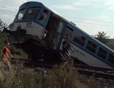 Закарпатські заробітчани потрапили у смертельну ДТП: мікроавтобус зіткнувся з поїздом у Чехії / ВІДЕО