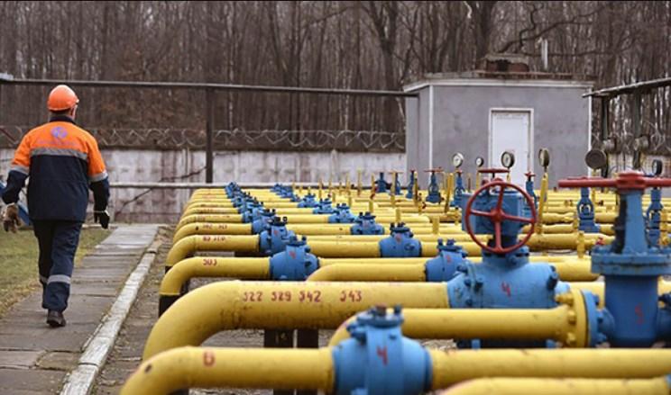 На Закарпатті зросте ціна на транспортування блакитного палива на 6%.