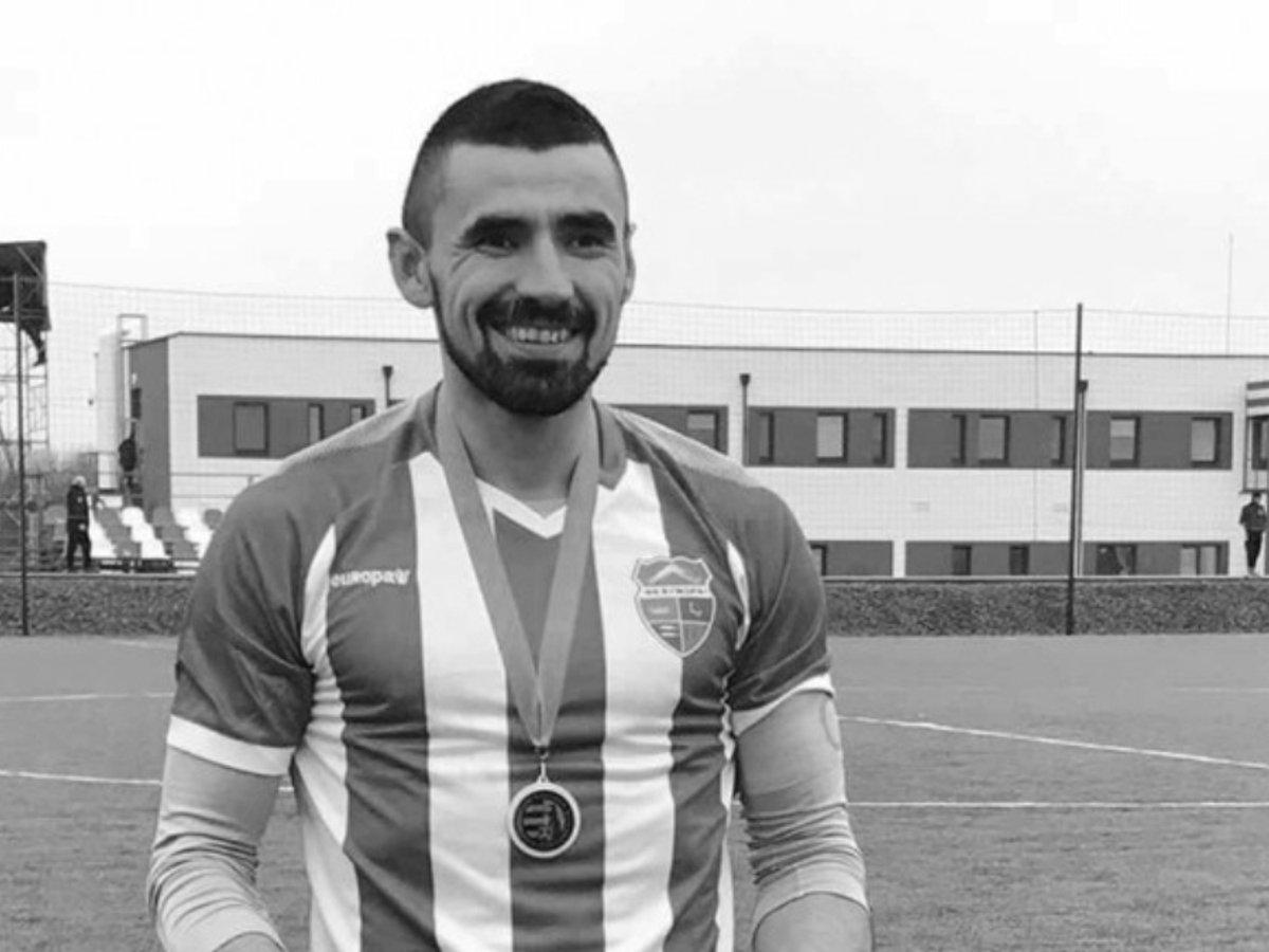 Найкращий футболіст Закарпаття 2020 року Мирослав Мудра трагічно загинув в ДТП при в'їзді в Іршаву 16 грудня 2020 року. Коли Мудра повертався з тренування, на нього наїхав п'яний водій без прав.