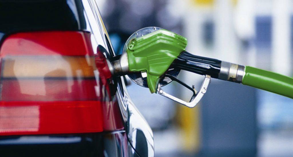 Підвищення премії на зріджений газ
