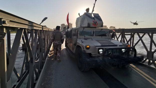 В Іраку затонув туристичний пором: понад 70 загибли