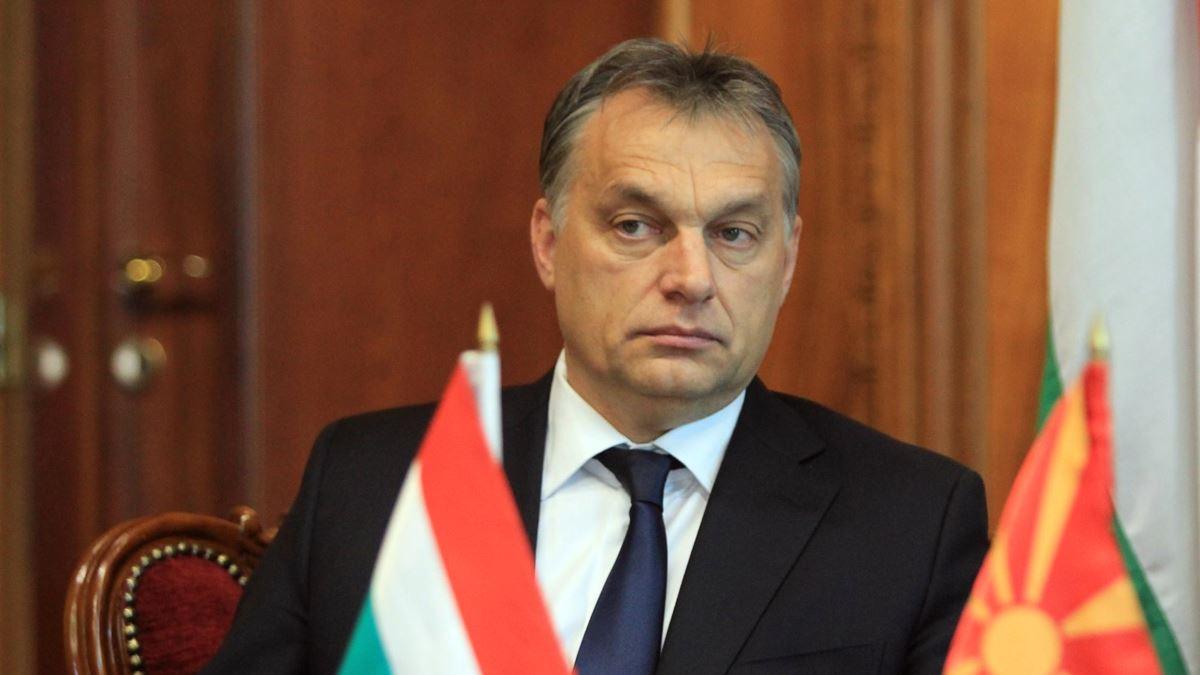 Лідери 13 політичних партій, які входять до об'єднаної Європейської народної партії, написали листа президенту ЄНП Дональду Туску із закликом виключити угорську партію