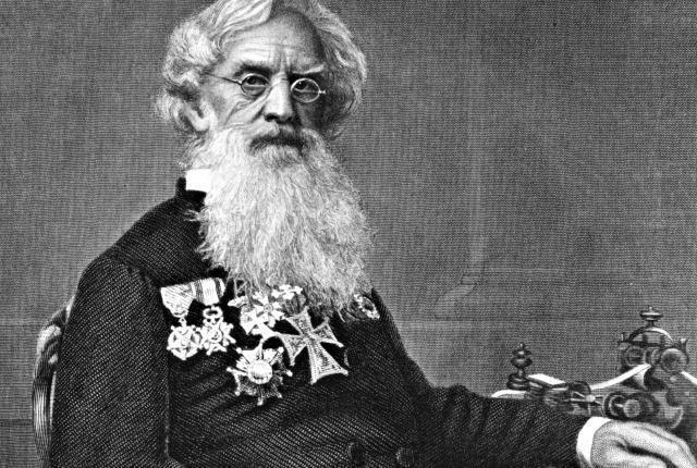 27 квітня народився винахідник азбуки Морзе