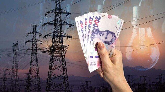 В Україні ціни на електроенергі можуть зрости вдвічі.