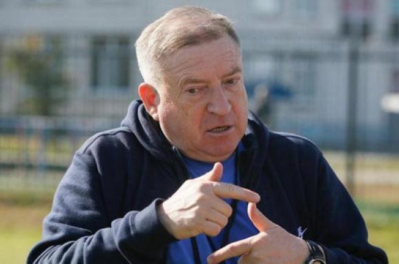 В'ячеслав Грозний, який нині працює в казахстанському «Шахтарі» з Караганди, поділився думкою про рівень української Прем'єр-ліги.