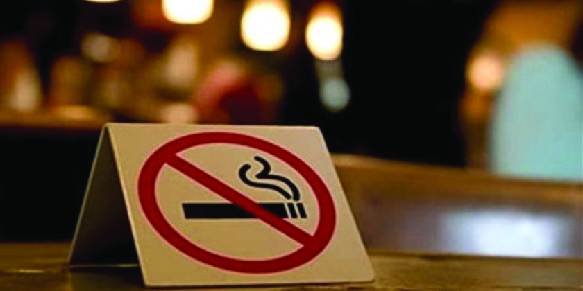 З 1 листопада 2019 по всій території Австрії набула чинності повна заборона на паління в закладах громадського харчування.
