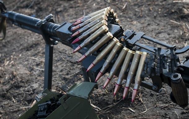 Зафіксовано 6 обстрілів, втрат серед українських воїнів небуло— День вАТО