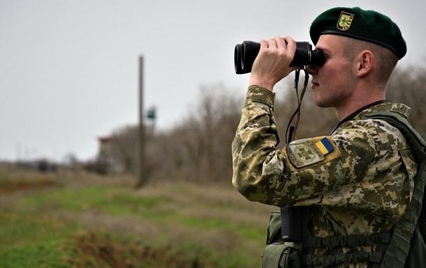 Прикордонники зупинили контрабандистів у пункті пропуску Порубне при виїзді з України до Румунії.