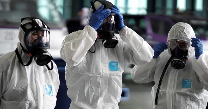 В Чехії виявили 15 729 нових випадків коронавірусу, це найвищий показник з початку пандемії.