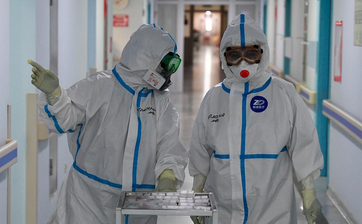 За последние 24 часа выявлено 87 новых случаев заражения коронавирусом.