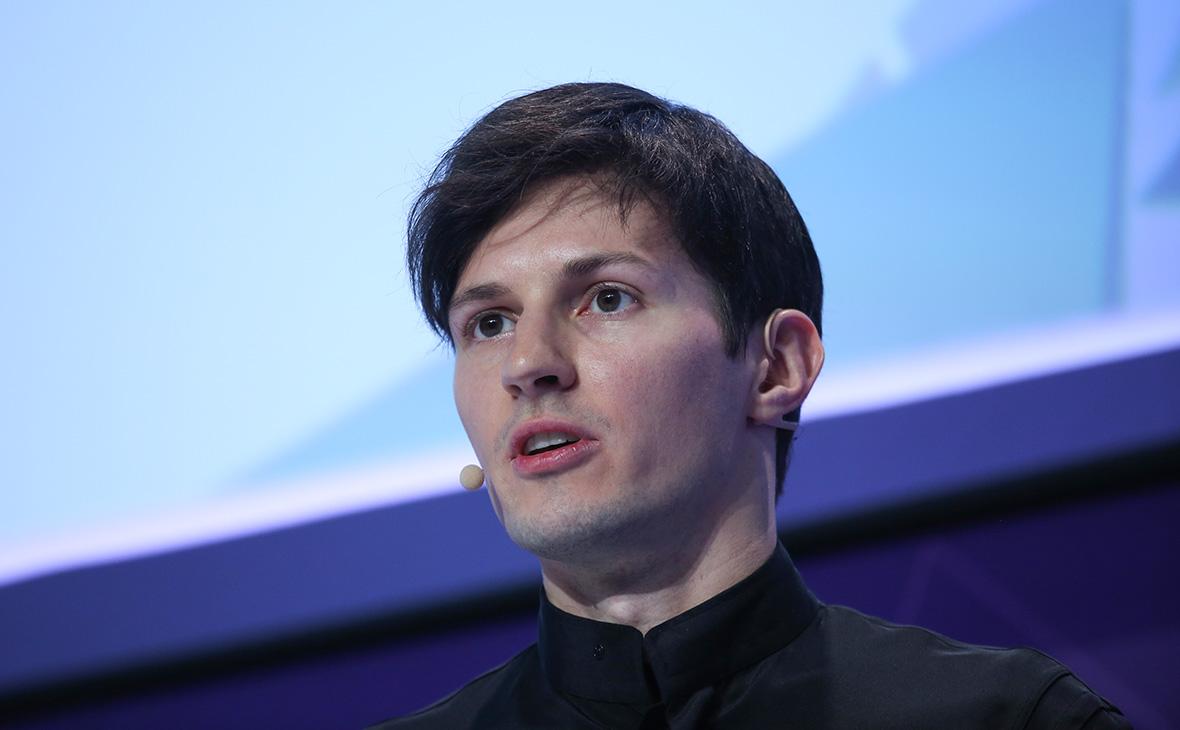 Дуров виступив проти політики Apple та Google