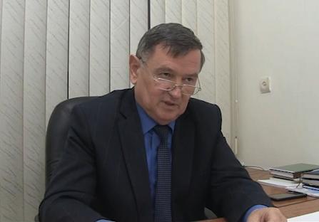Помер Василь Васильович Ціцей, перший заступник голови Виноградівської міської ради.