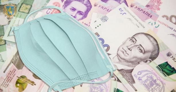Рада схвалила законопроект про фінансову допомогу фізособам-підприємцям через карантинні обмеження.