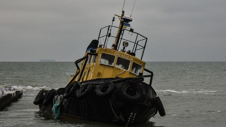 Як працює механізм контрабанди сигарет із України по морському шляху в Європу.