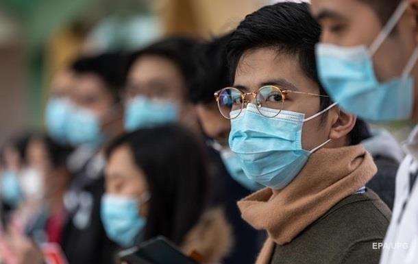 Кількість інфікованих новим коронавірусом досягла 19665 осіб. При цьому одужали 633 людини.
